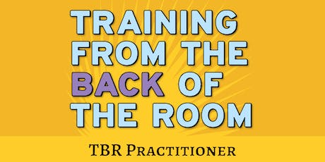 Training from the BACK of the Room - Houston, Texas tickets
