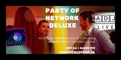 Fiesta de Networking