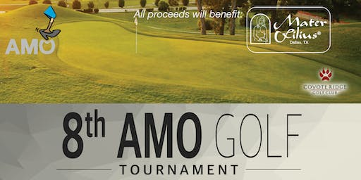 AMO 2019 Golf Tournament