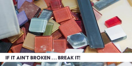 If It Ain't Broken...Break It! School Program Workshop with Graeme Zirk (90 min) tickets