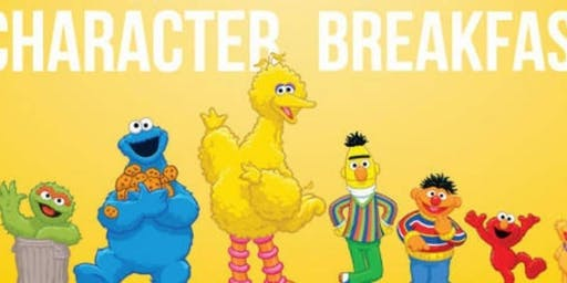 Sesame Street Breakfast