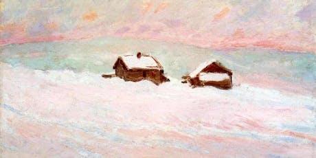 Paint Monet! tickets