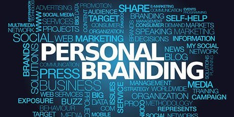 Building Your Professional Brand tickets