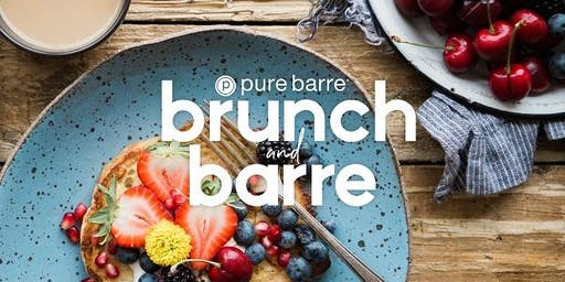 Pure Barre at Cozy's Cafe & Pub