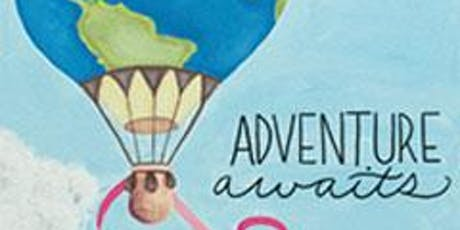 Adventure Awaits! tickets