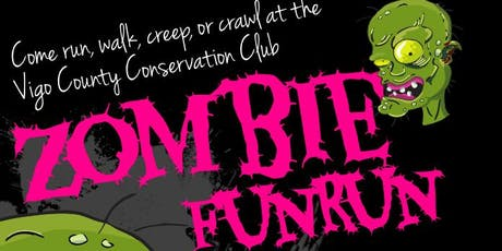 Blood, Sweat, and Fears  Zombie Fun Run tickets