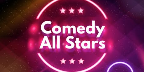 Montreal Shows ( Stand Up Comedy ) Comedy All Stars tickets