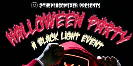 TPM HALLOWEEN PARTY tickets
