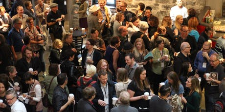 Creative Connections: Building a Creative Professionals Network in Portland tickets