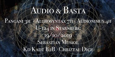 Audio & Basta