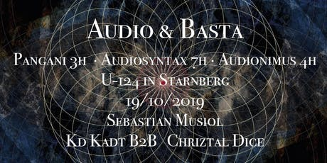 Audio & Basta Tickets