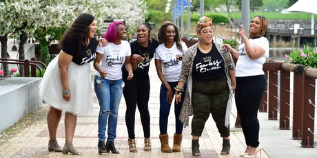 QUEENS BRUNCH 2019  Shining and Fearlessly Living in 2020!!! tickets