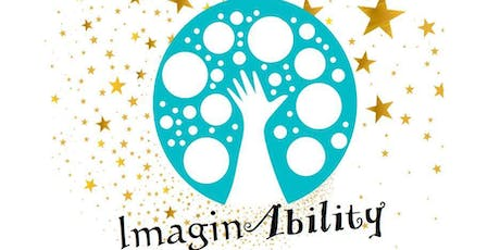 ImaginAbility October 19th Transition Workshop on Inclusive Employment tickets