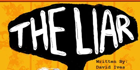 Brevard College - The Liar 09.28 tickets