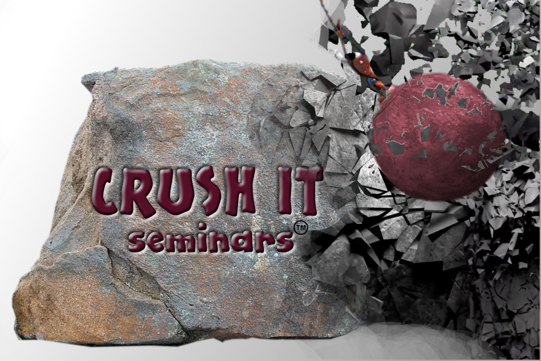 Crush It Prevailing Wage Seminar November 14 2019 - San Diego