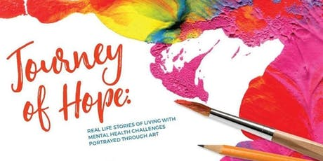 Journey of Hope tickets