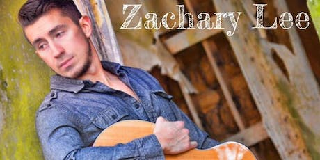 Zachary Lee: Live Music at La Divina Thu 11/21 6p tickets