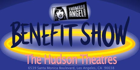 6th Annual Thomas Angel Foundation Benefit Show tickets