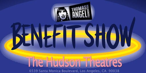 6th Annual Thomas Angel Foundation Benefit Show