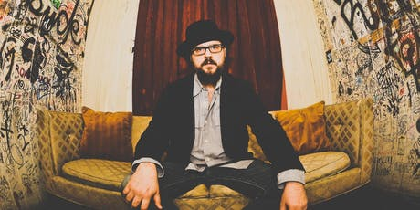 An Evening with Patterson Hood of Drive-By Truckers   Night 1 tickets