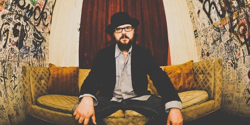 An Evening with Patterson Hood of Drive-By Truckers | Night 1