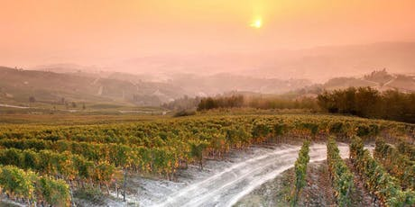 Wine Dinner featuring the wines of G.D. Vajra tickets