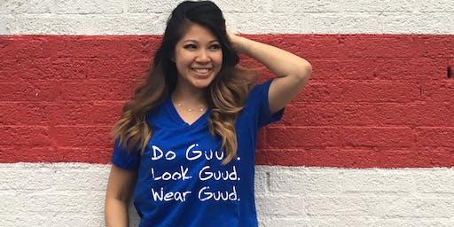 GuudWEAR Fall Launch Event!