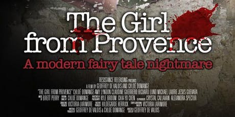 Other Venice Film Festival Opening Night The Girl From Provence tickets