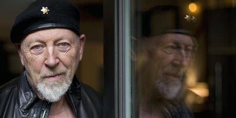 New Year's Eve with Richard Thompson (Solo) welcomed by 93XRT tickets