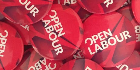 Open Labour Conference Rally - 'The Left's Relationship with Europe' tickets