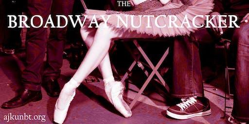 THE NUTCRACKER goes on BROADWAY