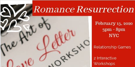 TLC The LoveWorks Conference: Romance Resurrection