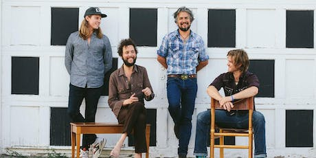 The Black Lillies live at The Attic tickets