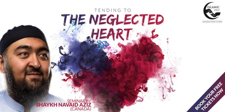 The Neglected Heart - Birmingham tickets
