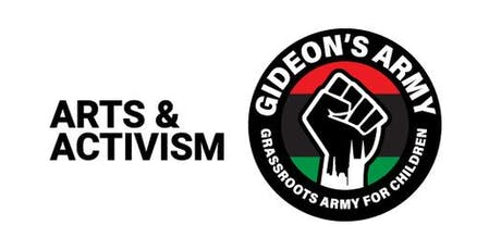Arts & Activism: An Evening with Gideon's Army tickets