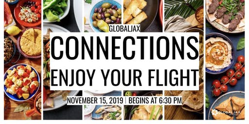 Connections Gala: Enjoy Your Flight