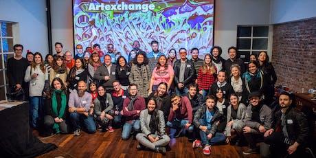 50° encuentro de Artexchange entradas