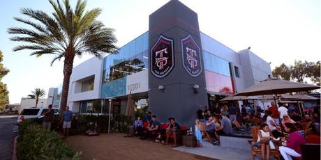 Broker Brews Brewery Tour!! TAPS in Tustin + more Canadian guests tickets