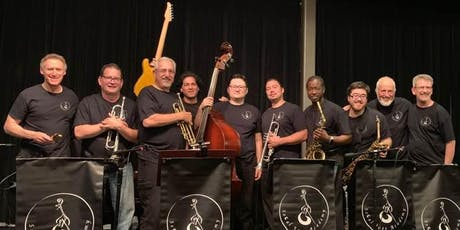 SoCal Jazz Academy Repertory Ensemble tickets