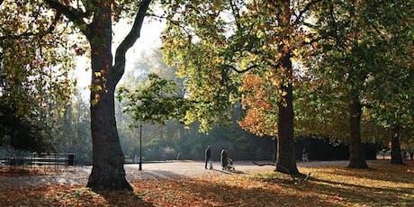 Sunrise Yoga- In Battersea Park tickets