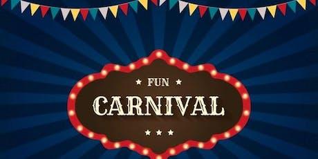 Wichita Summer Shopping Carnival tickets