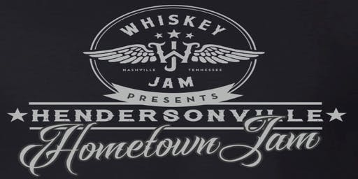Whiskey Jam presents Hendersonville's Hometown Jam - 50 Years of Music