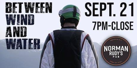 Film Premiere & Squamish SAR Fundraiser tickets