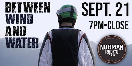Film Premiere & Squamish SAR Fundraiser