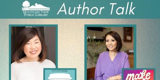 Author Talk: Anna Yen in Conversation with Dion Lim