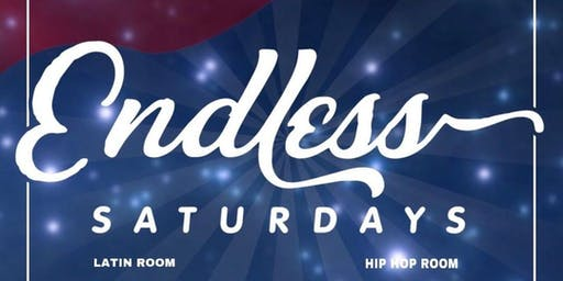 Endless Saturdays @ EndUP FREE GUESTLIST & VIP Reservstions