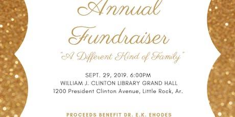 Dr.Emma K. Rhodes Inaugural Fundraiser  tickets