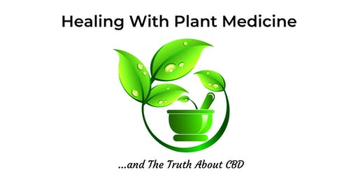 Healing With Plant Medicine