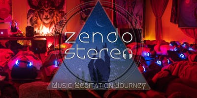 Zendo Stereo: Music Meditation Journey -Santa Monica 9/25/19