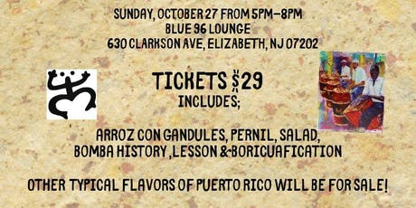 THE BORICUAFIED SERIES! tickets